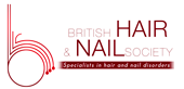 Founder of the British Hair and Nail Society