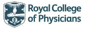 Member of Royal College of Physicians
